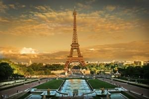 Ausflugsziele in Paris