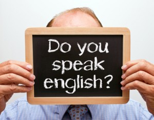 Do you speak englisch