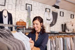 Einen eigenen Laden eröffnen: Woran muss man denken?