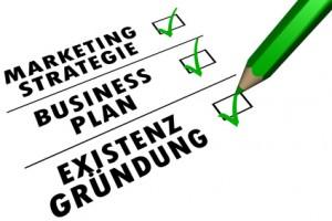 Businessplan Streichliste