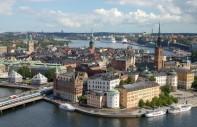 Artikelgebend sind Tourismusziele in Schweden.