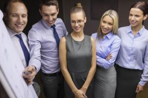 Effektives Meeting