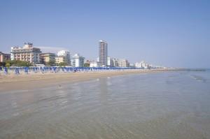 Badeurlaub am Strand von Cervia – Sonne tanken in der Emilia Romagna