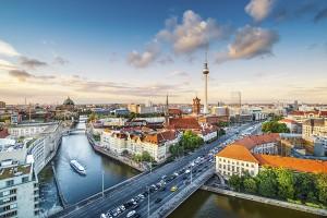 Die Immobilienpreise in Berlin steigen
