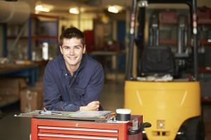 Mobile Werkhallen: Flexible Lösung für kleine und mittlere Unternehmen