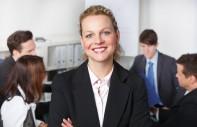 """Neues aus dem Mittelstand: Immer mehr """"Schwarze Zahlen"""" bei der Frauenquote"""