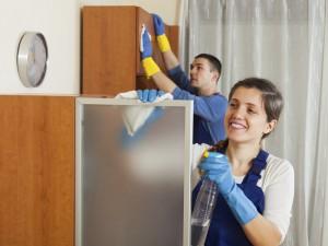 Qualifikationsnachweis: ISO Zertifikate für Reinigungskräfte