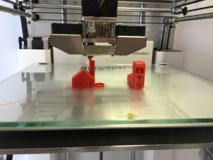 3D-Druck: Eine Technologie vor dem Durchbruch