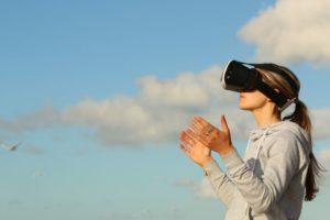 Revolution im Marketing: Immersives Kundenerlebnis durch virtuelle Realität